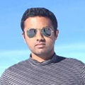 Dhanush Chandra