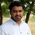 Yogesh Bhoye